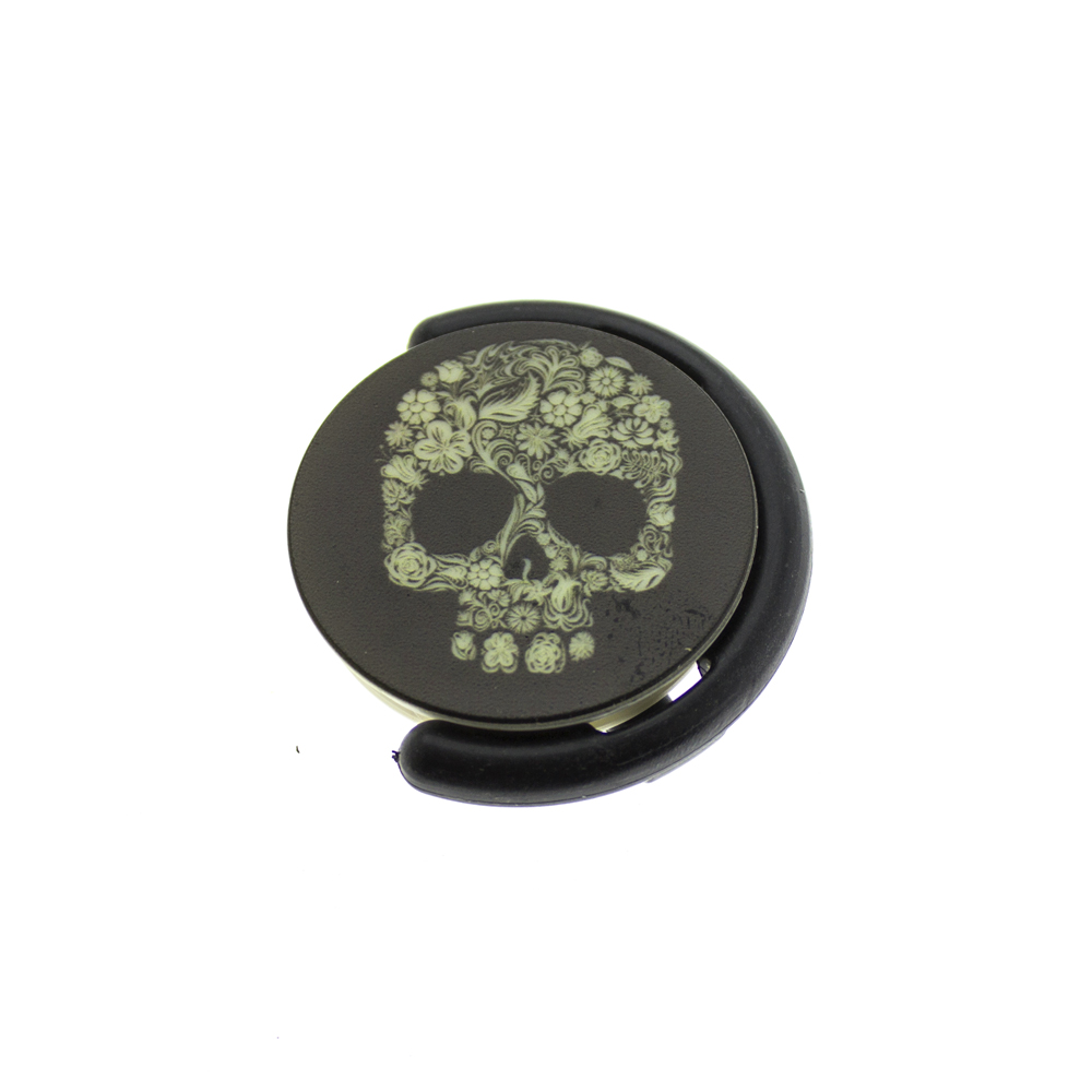 Pop Socket 3D Skull 00-00004427