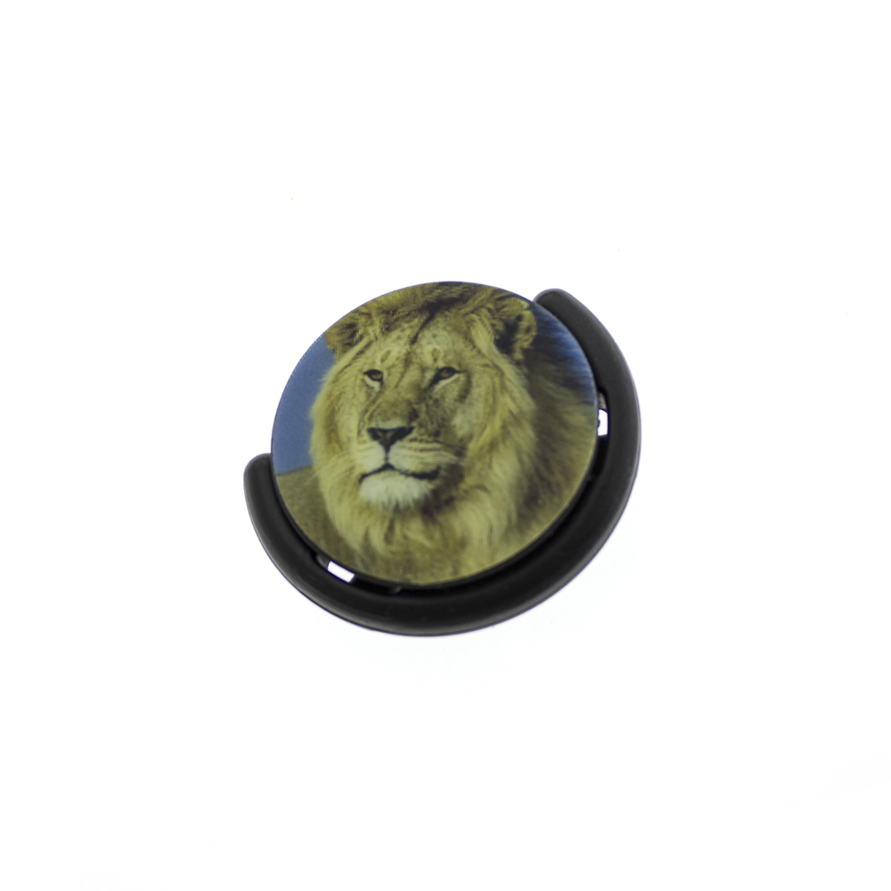 Pop Socket 3D Animals 00-00004428