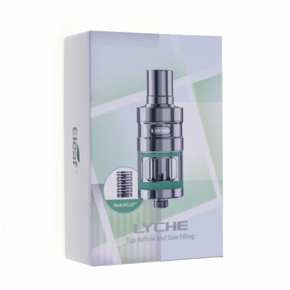 Атомайзер Eleaf Lyche Original 00000011069