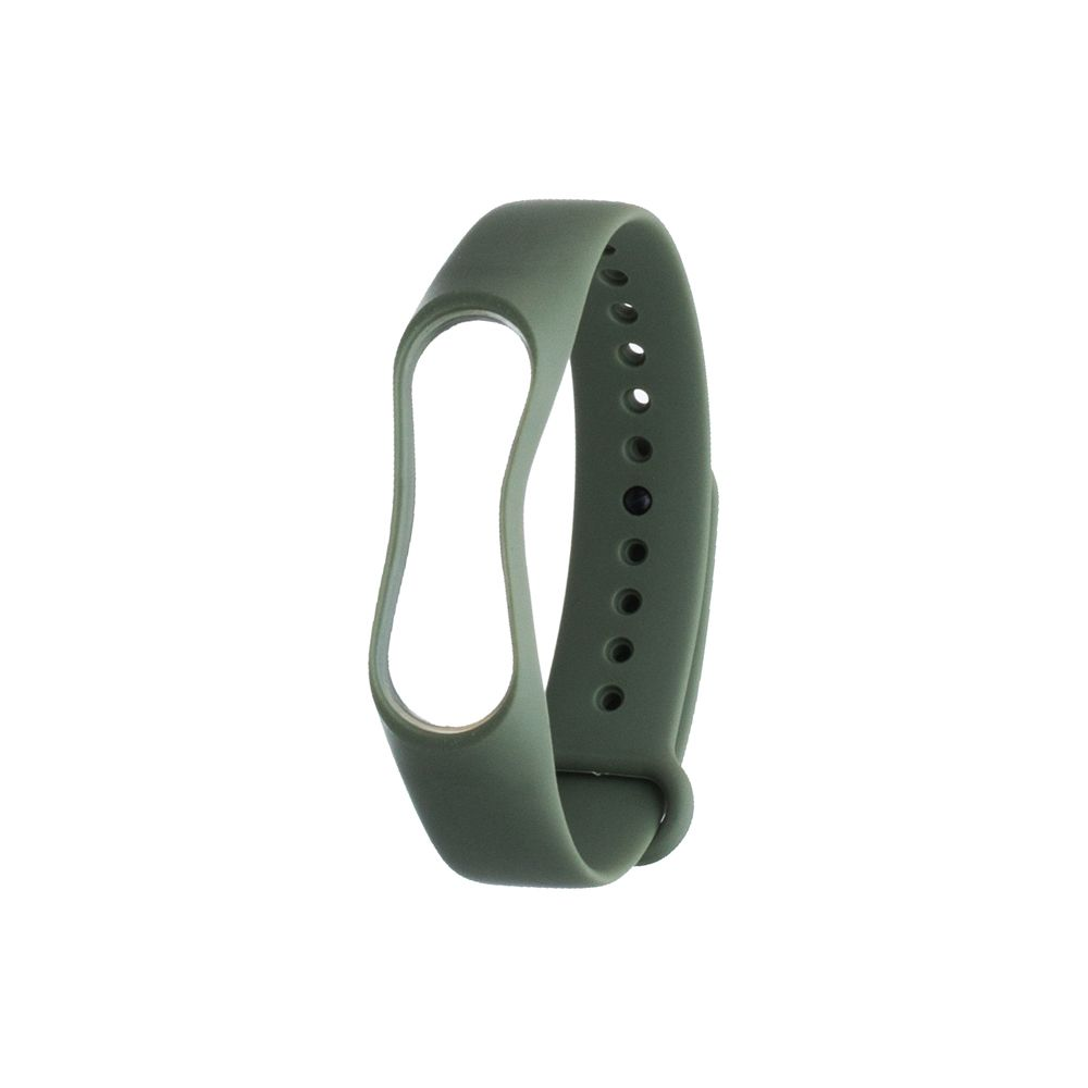 Ремешок для Xiaomi Mi Band 3 / 4 Original Design РТ000021341