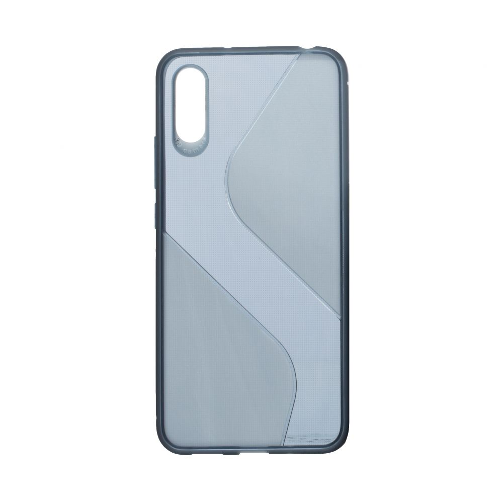 Чехол Totu Clear Wave for Xiaomi Redmi 9А ЦУ-00030542