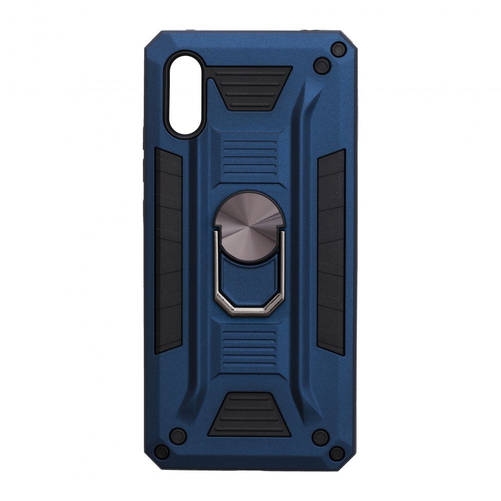 Чехол Robot Case with ring for Xiaomi Redmi 9A ЦУ-00030836