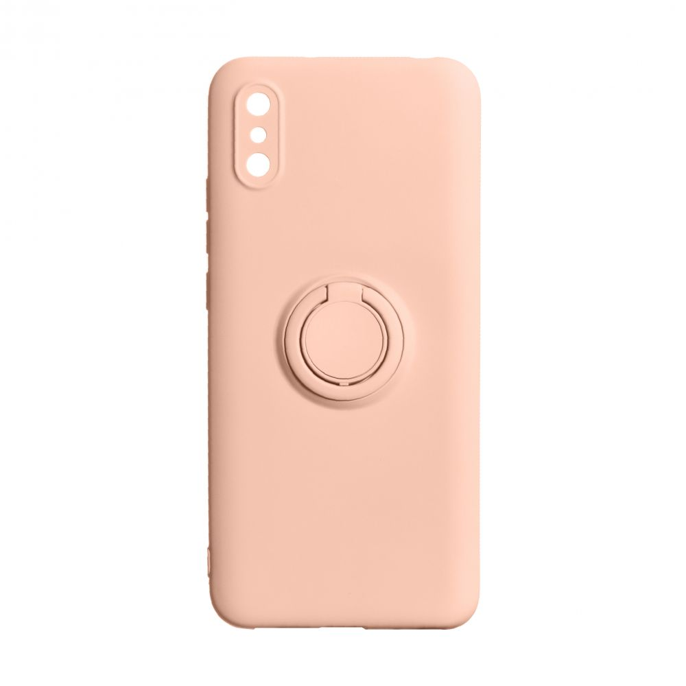 Чехол Ring Color for Xiaomi Redmi 9A ЦУ-00030948
