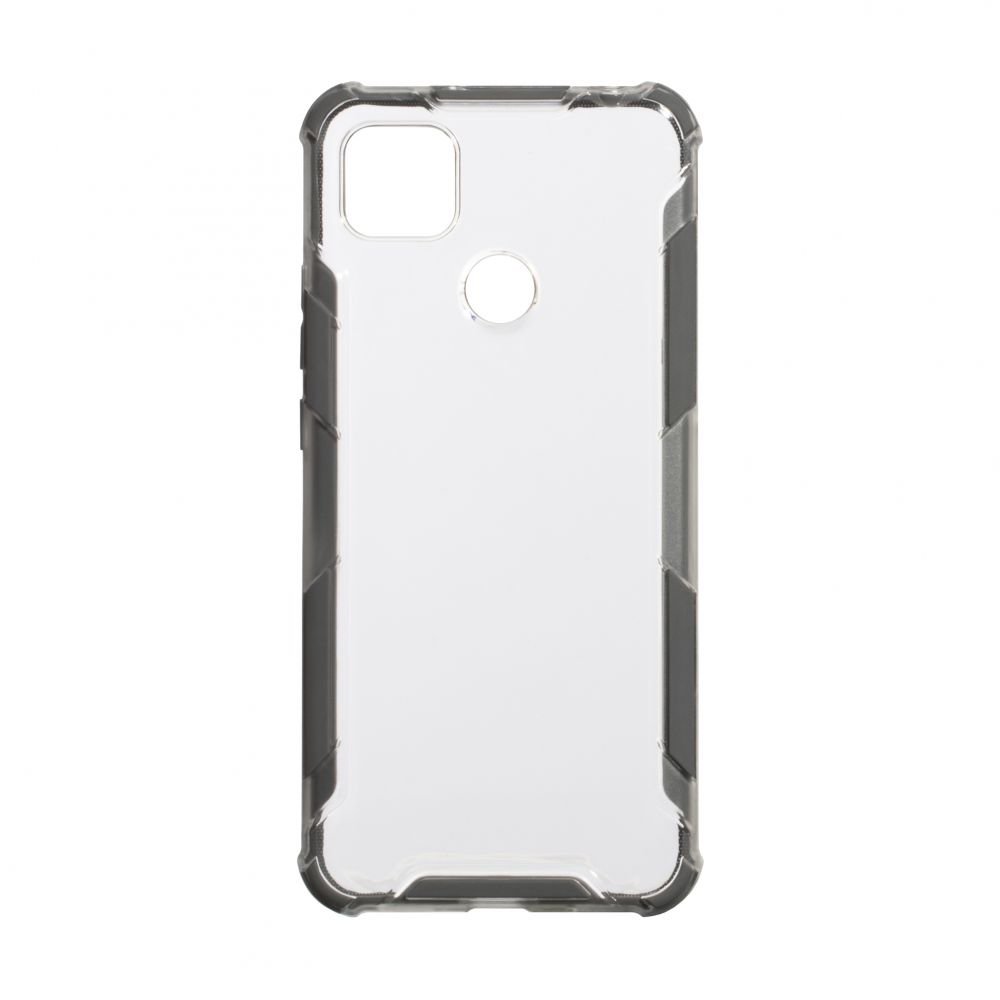 Чехол Armor Case Color Clear for Xiaomi Redmi 9С ЦУ-00030846