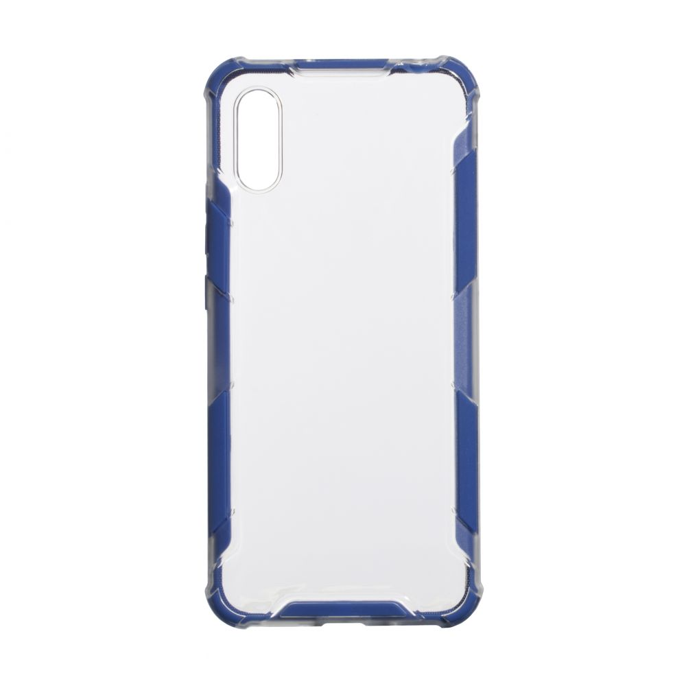 Чехол Armor Case Color Clear for Xiaomi Redmi 9A ЦУ-00030845