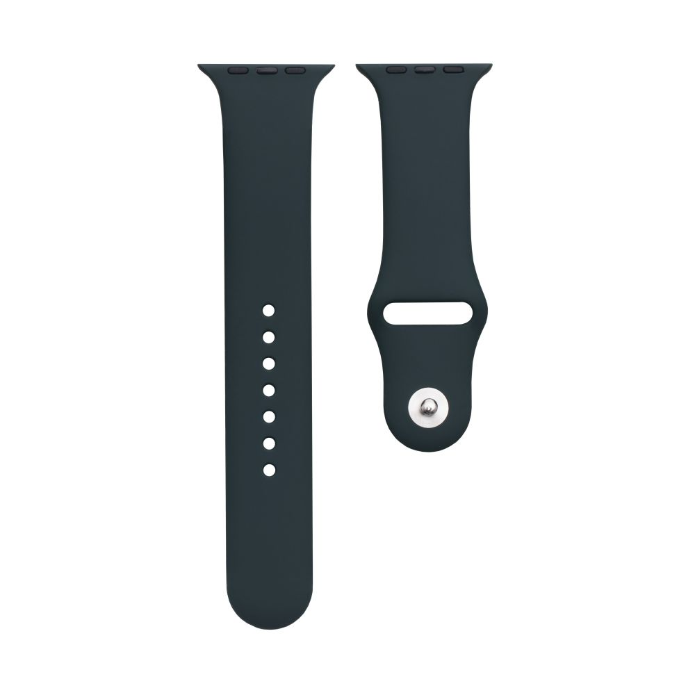 Ремешок для Apple Watch Band Silicone One-Piece 42 / 44mm 00000015853