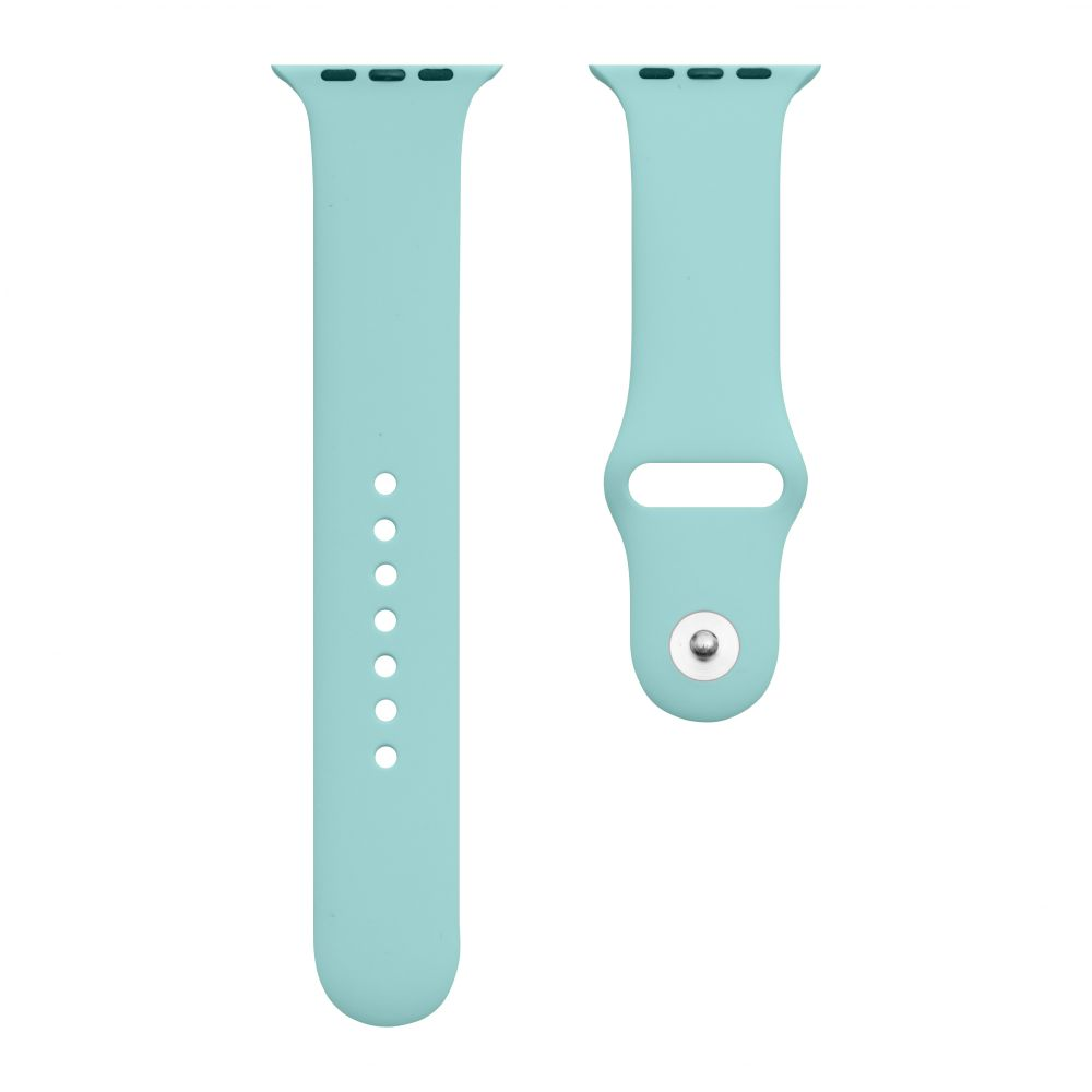 Ремешок для Apple Watch Band Silicone One-Piece 38 / 40mm 00000018512
