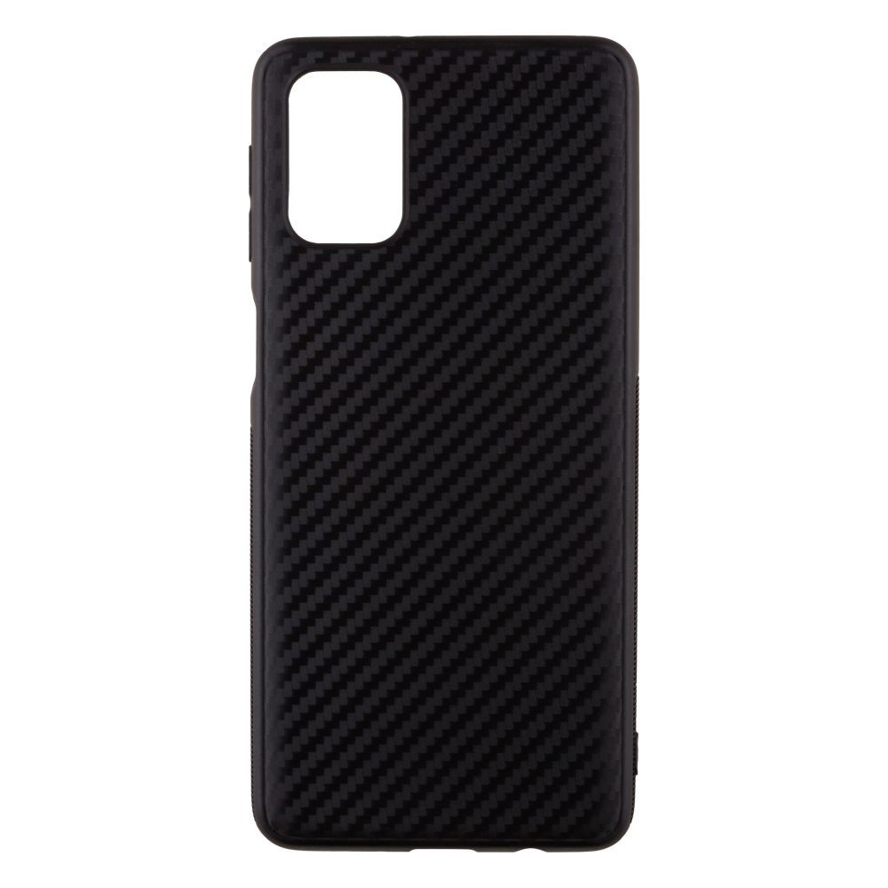 Чехол Carbon Ultra-thin for Samsung M31s ЦУ-00031567